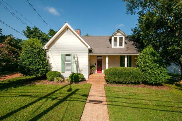 1328 Adams St, Franklin, TN 37064 (MLS #RTC2194992) :: RE/MAX Homes And Estates
