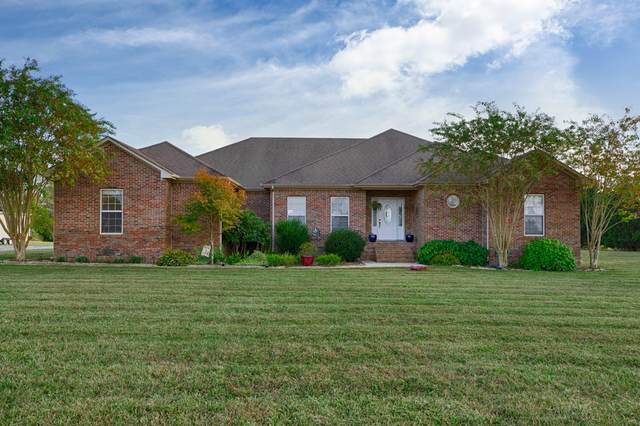 1954 Ardmore Hwy, Ardmore, TN 38449 (MLS #RTC2194997) :: Cory Real Estate Services