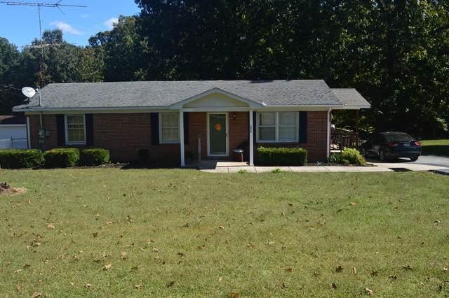 204 Poplar Ave, Huntland, TN 37345 (MLS #RTC2195003) :: RE/MAX Homes And Estates