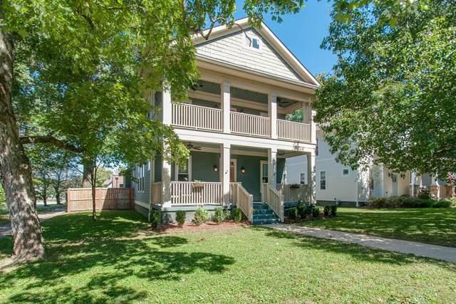 4510 Nebraska Ave, Nashville, TN 37209 (MLS #RTC2195015) :: FYKES Realty Group