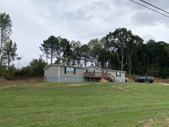 4005 Clouse Hill Rd, Tracy City, TN 37387 (MLS #RTC2195023) :: Nashville on the Move