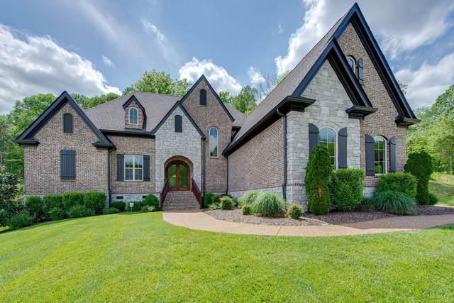 801 Singleton Lane, Brentwood, TN 37027 (MLS #RTC2195051) :: Village Real Estate