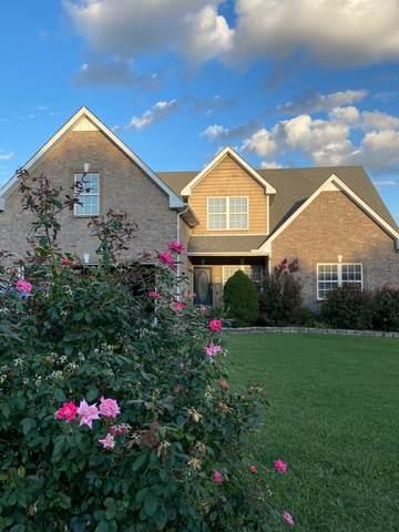 5134 Reagan Dr, Murfreesboro, TN 37129 (MLS #RTC2195056) :: John Jones Real Estate LLC