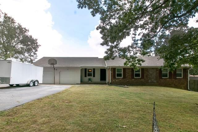 139 S Sunset Cir, Hopkinsville, KY 42240 (MLS #RTC2195062) :: Village Real Estate