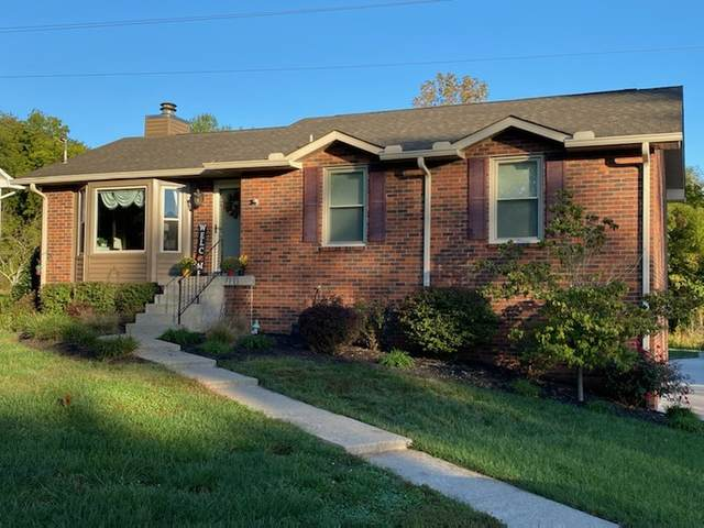 206 Township Dr, Hendersonville, TN 37075 (MLS #RTC2195063) :: Nashville on the Move