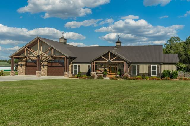 1039 Nisha Ln, Cedar Hill, TN 37032 (MLS #RTC2195070) :: Village Real Estate