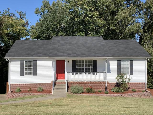 1320 Chucker Dr, Clarksville, TN 37042 (MLS #RTC2195072) :: Nashville on the Move