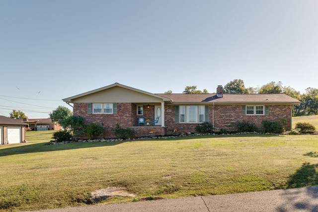 1812 Hillwood Dr, Fayetteville, TN 37334 (MLS #RTC2195084) :: Nashville on the Move