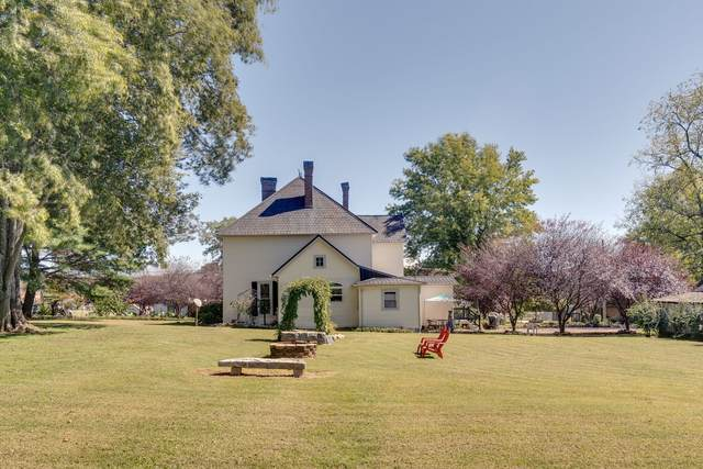 308 S High St, Petersburg, TN 37144 (MLS #RTC2195126) :: Village Real Estate