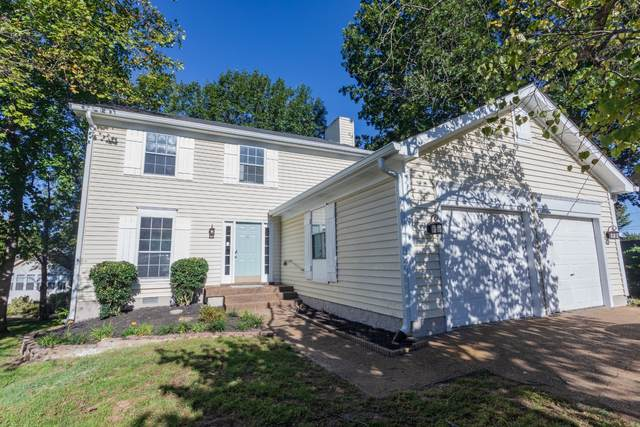 804 Lonsway Ct, Antioch, TN 37013 (MLS #RTC2195140) :: Nashville on the Move