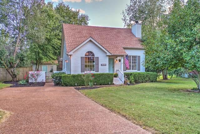 151 E Morris Dr, Gallatin, TN 37066 (MLS #RTC2195156) :: Village Real Estate
