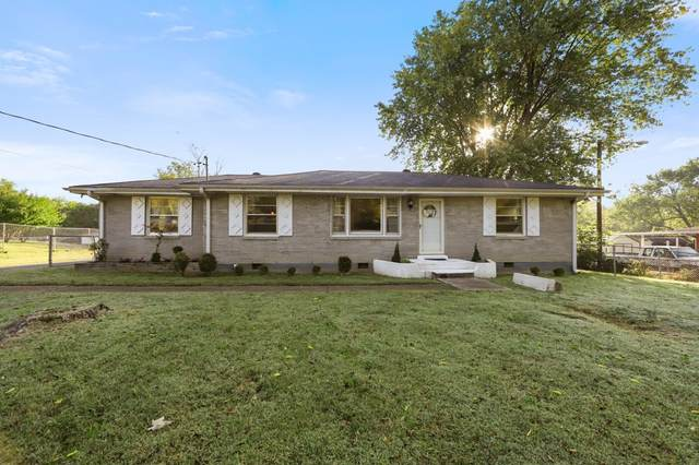 3917 Brick Church Pike, Nashville, TN 37207 (MLS #RTC2195172) :: Village Real Estate
