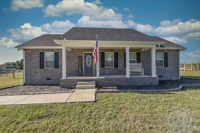 150A T G T Rd, Portland, TN 37148 (MLS #RTC2195197) :: The Huffaker Group of Keller Williams