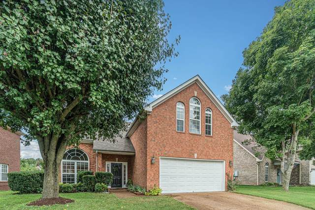 3116 Millbank Ln, Franklin, TN 37064 (MLS #RTC2195198) :: Nashville on the Move