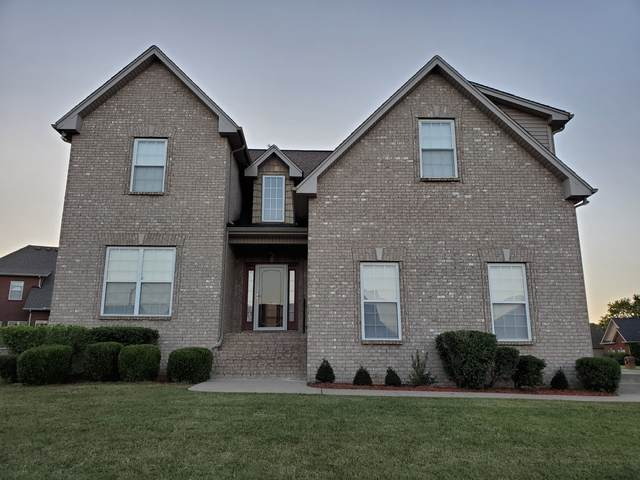 2549 Cushing Ave, Murfreesboro, TN 37130 (MLS #RTC2195225) :: Nashville on the Move