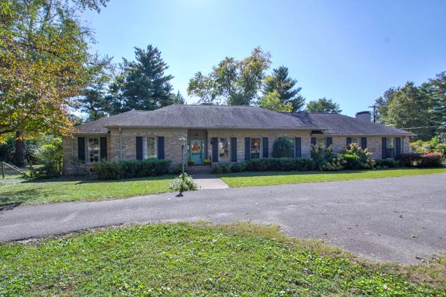 1933 Rosewood Valley Dr, Brentwood, TN 37027 (MLS #RTC2195238) :: Village Real Estate