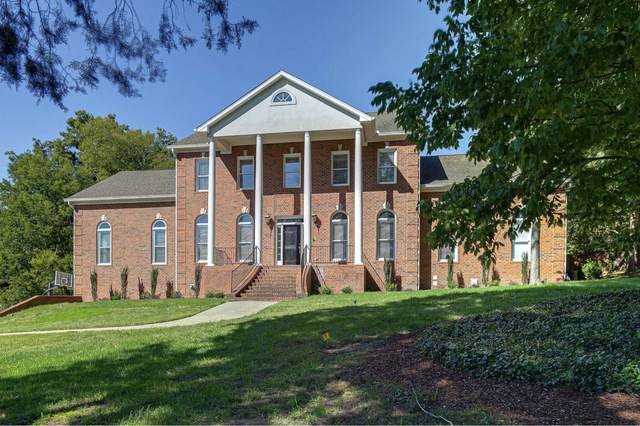 1745 Charity Dr, Brentwood, TN 37027 (MLS #RTC2195251) :: Village Real Estate