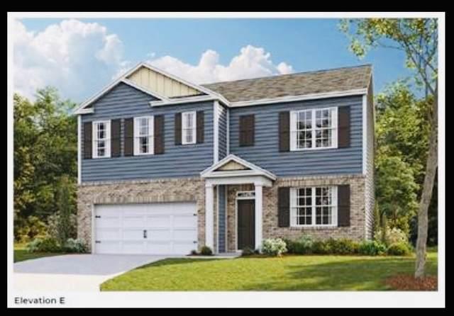 4034 Beach Way, White House, TN 37188 (MLS #RTC2195254) :: Village Real Estate