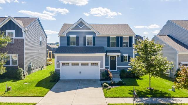 1604 Brockton Ln, Nashville, TN 37221 (MLS #RTC2195336) :: Cory Real Estate Services