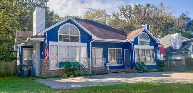 1113 Waggoner Ct W, Nashville, TN 37214 (MLS #RTC2195340) :: Village Real Estate