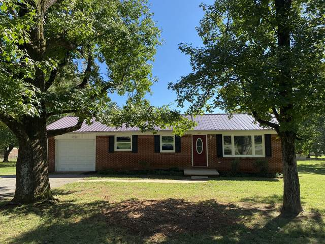 307 Couch St, Mc Minnville, TN 37110 (MLS #RTC2195354) :: RE/MAX Homes And Estates
