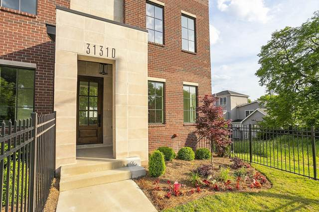 3131D Parthenon Ave, Nashville, TN 37203 (MLS #RTC2195364) :: The DANIEL Team | Reliant Realty ERA
