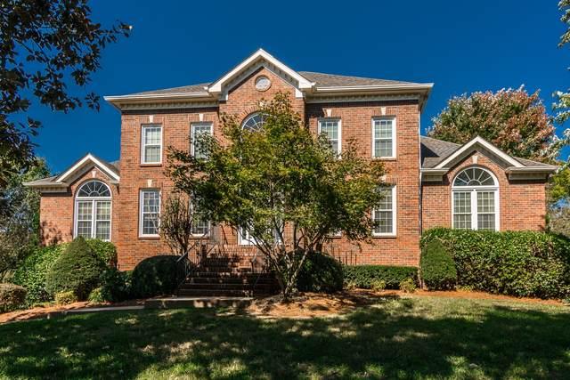 9478 Smithson Ln, Brentwood, TN 37027 (MLS #RTC2195369) :: Village Real Estate