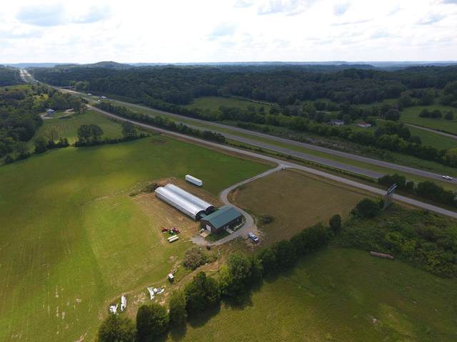 2861 Bryant Station Rd, Lewisburg, TN 37091 (MLS #RTC2195370) :: Nelle Anderson & Associates