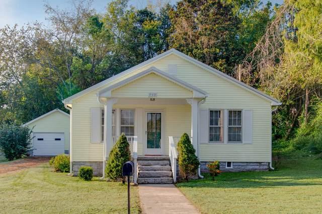 102 E Ward St, Centerville, TN 37033 (MLS #RTC2195426) :: Nashville on the Move