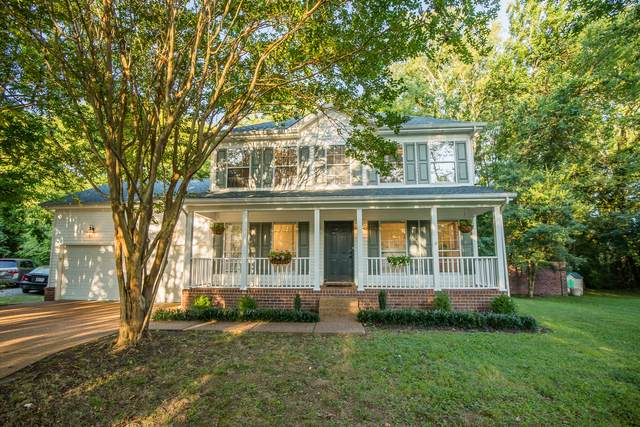 2708 Banks Ct, Thompsons Station, TN 37179 (MLS #RTC2195453) :: CityLiving Group
