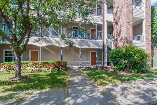 301 Criddle St #204, Nashville, TN 37219 (MLS #RTC2195459) :: Nashville on the Move