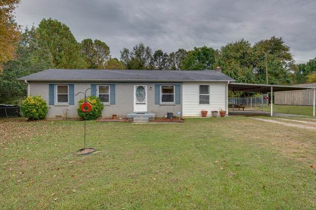 10199 W Oak Dr, Bon Aqua, TN 37025 (MLS #RTC2195471) :: Nashville on the Move