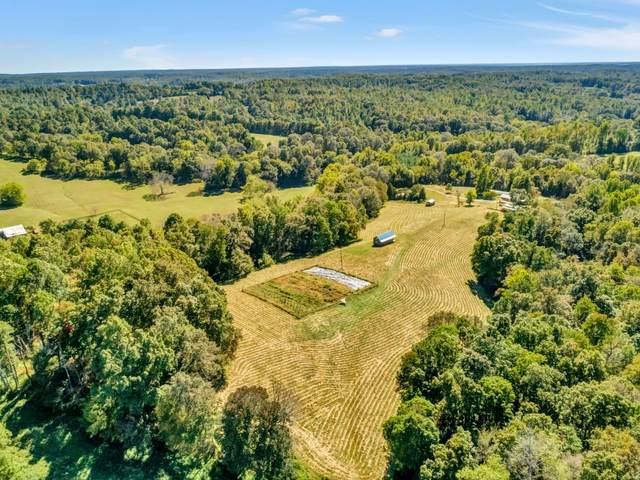 591 Will Bell Rd, Dickson, TN 37055 (MLS #RTC2195502) :: Village Real Estate