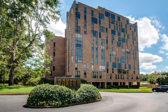 3901 W End Ave #402, Nashville, TN 37205 (MLS #RTC2195512) :: Platinum Realty Partners, LLC