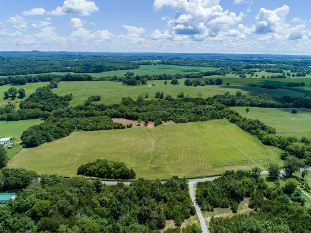 230 Temple Ford Rd Lots 3 & 4, Shelbyville, TN 37160 (MLS #RTC2195518) :: Nashville on the Move