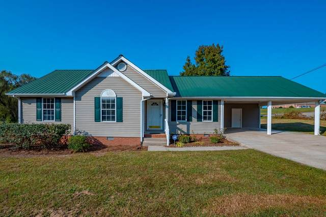 100 Red Oak Circle, Dickson, TN 37055 (MLS #RTC2195529) :: Village Real Estate