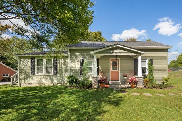 2531 Pleasant View Rd, Pleasant View, TN 37146 (MLS #RTC2195556) :: Nashville on the Move