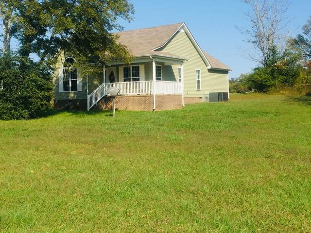 63 Robertson Hollow Rd, Taft, TN 38488 (MLS #RTC2195564) :: Village Real Estate