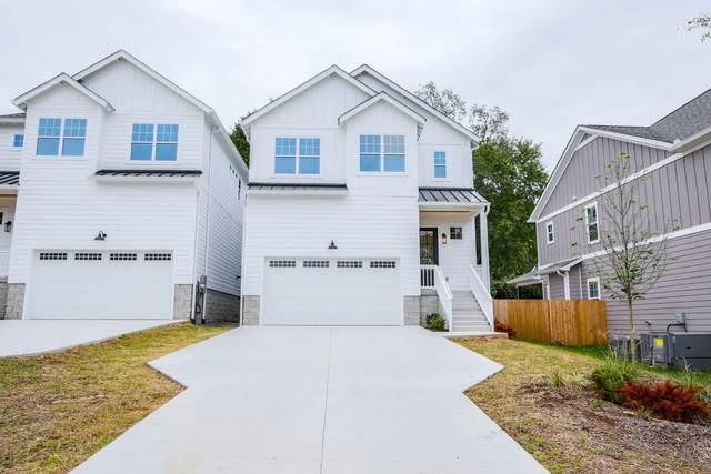 2014 Rosemary Ln, Nashville, TN 37210 (MLS #RTC2195567) :: Village Real Estate