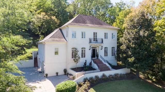 4 Buckland Abbey, Nashville, TN 37215 (MLS #RTC2195569) :: Village Real Estate
