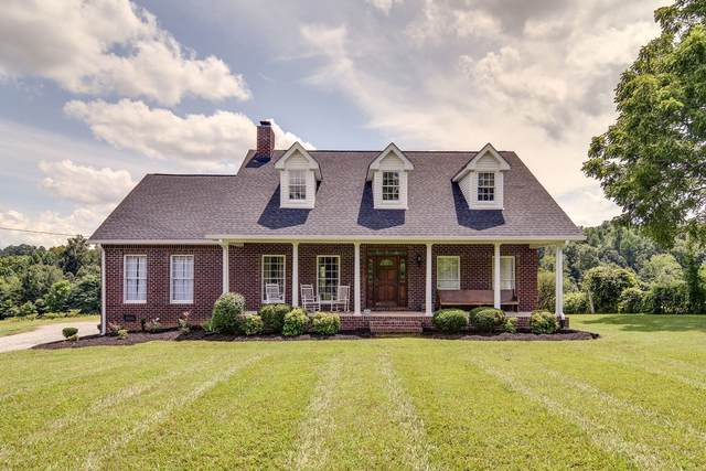930 Hafner Rd, Charlotte, TN 37036 (MLS #RTC2195599) :: Village Real Estate