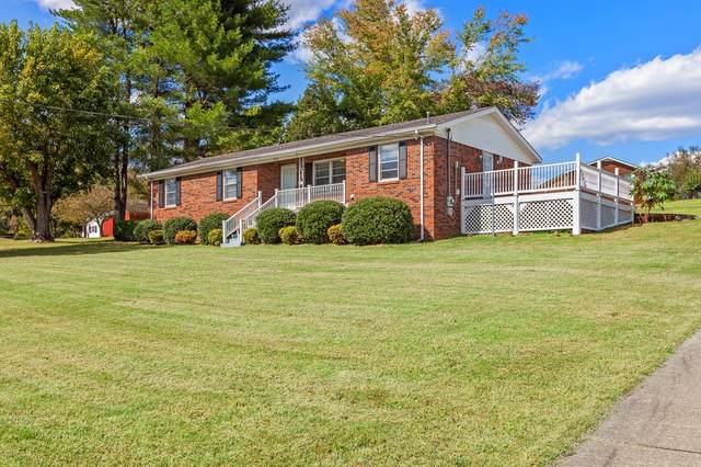 176 Sanders Dr, Brush Creek, TN 38547 (MLS #RTC2195600) :: Oak Street Group