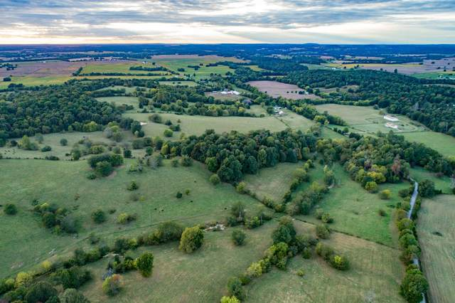 1526 Highway 70, Fredonia, KY 42411 (MLS #RTC2195607) :: Adcock & Co. Real Estate