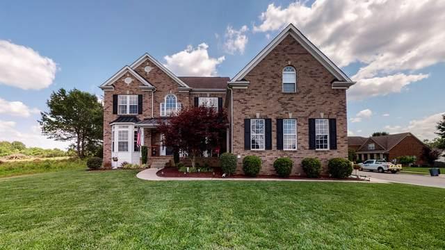 3008 Manchester Dr, Spring Hill, TN 37174 (MLS #RTC2195634) :: Village Real Estate
