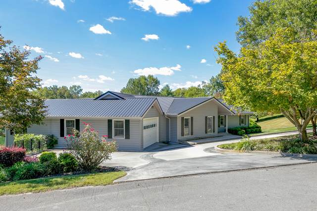 80 Narrows Dr, Winchester, TN 37398 (MLS #RTC2195646) :: Nashville on the Move