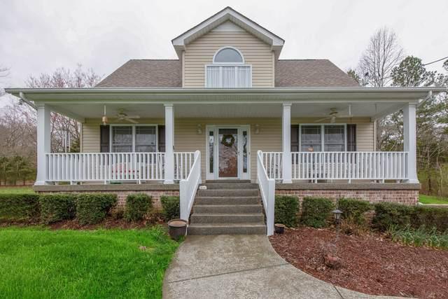 7025 Longview Ln, Bon Aqua, TN 37025 (MLS #RTC2195672) :: Village Real Estate