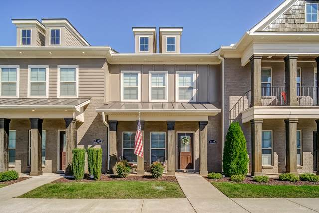 3109 Blue Sky Dr, Murfreesboro, TN 37130 (MLS #RTC2195682) :: Nashville on the Move