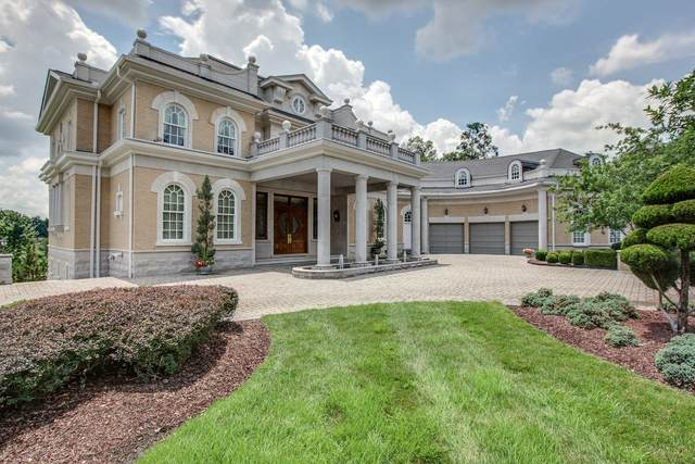 2 Carmel Ln, Brentwood, TN 37027 (MLS #RTC2195690) :: Nashville on the Move