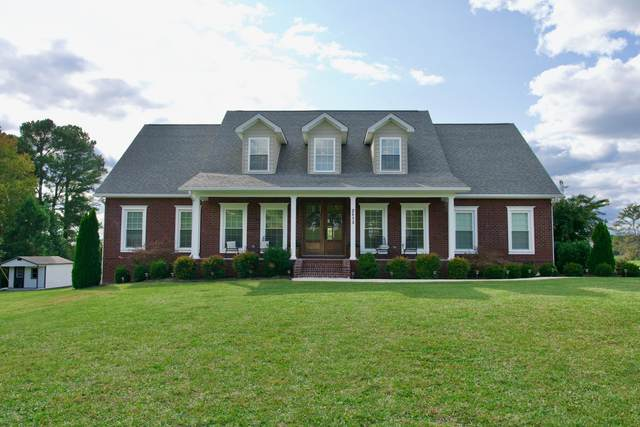 2015 Shipley School Rd, Cookeville, TN 38501 (MLS #RTC2195698) :: Fridrich & Clark Realty, LLC