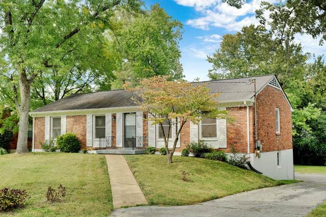 370 Lynn Dr, Nashville, TN 37211 (MLS #RTC2195735) :: The Huffaker Group of Keller Williams